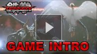 vid�o : Tekken Tag Tournament 2 : Intro