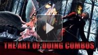 vid�o : Tekken Tag Tournament 2 : the art of combos
