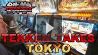 Tekken Tag Tournament 2 : Tekken Takes Tokyo