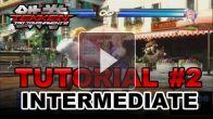 vidéo : Tekken Tag Tournament 2 : Tutoriel vidéo 02