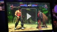 vidéo : Tekken Tag Tournament 2 : E3 2012 Gameplay 04