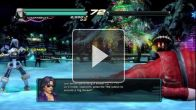 vid�o : Tekken Tag Tournament 2 : Fight Lab Demonstration