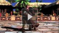 Tekken Tag Tournament 2 : trailer sur les objets