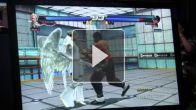 Tekken Tag Tournament 2 : E3 2012 Gameplay 03
