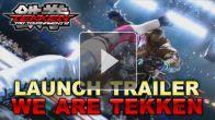 Tekken Tag Tournament 2 : trailer de lancement