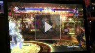 Tekken Tag Tournament 2 : E3 2012 Gameplay 01