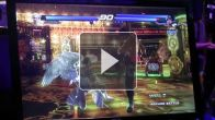 vidéo : Tekken Tag Tournament 2 : E3 2012 Gameplay 02
