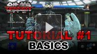 Tekken Tag Tournament 2 : Tutoriel vidéo 01