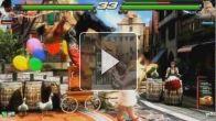 Tekken Unlimited Tag Tournament 2 : AOU Trailer