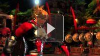 Tekken Tag Tournament 2 : Switch Trailer