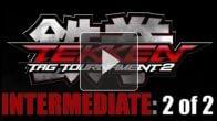 vidéo : Tekken Tag Tournament 2 : Tutoriel 3