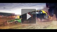 vid�o : DiRT Showdown - Rampage Gameplay
