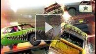 vid�o : DiRT Showdown - 8-Ball Race Gameplay