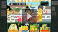 Vidéo : Kiki Trick - du gameplay (marchand)