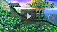 Vid�o : Sonic The Hedgehog 4 Episode II : Trailer