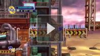Vid�o : Sonic The Hedgehog 4 Episode II : Metal Sonic Trailer