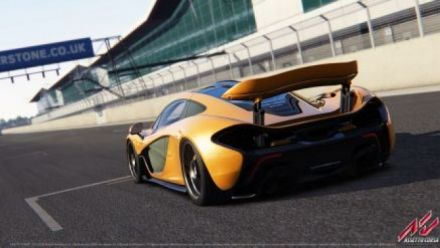 Vid�o : ASSETTO CORSA - Trailer ENGINEERED TO PERFECTION - FR