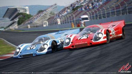 Vidéo : Assetto Corsa : DLC Porsche