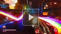Vidéo : Nexuiz - Trailer de lancement