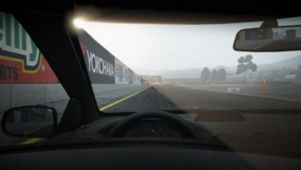 Vid�o : Project CARS sous Oculus Rift