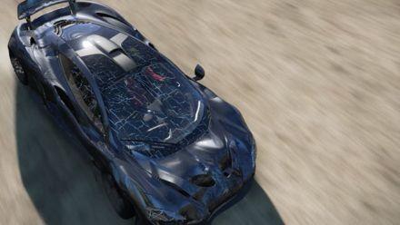 vidéo : Project CARS - PC - Ultra - 1080p - Dégâts sur Laguna Seca