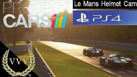 vidéo : Project Cars - Le Mans