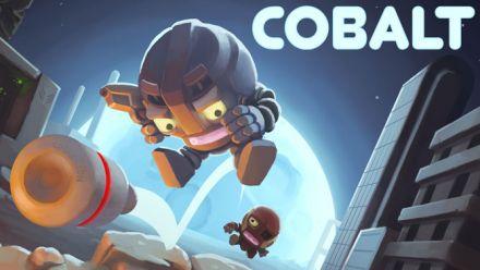 Vid�o : Cobalt - Trailer de lancement