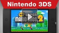 New Super Mario Bros.2 : Informations Video