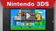 New Super Mario Bros.2 : Informations Video