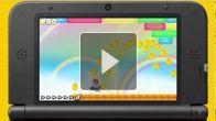 vid�o : New Super Mario Bros. 2 - trailer