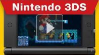 vid�o : New Super Mario Bros. 2 : gold trailer