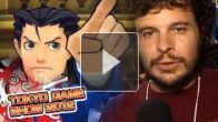 Vid�o : TGS 2012 - Ace Attorney 5 : nos impressions