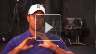 Vid�o : Tiger Wood PGA Tour 13 - Tiger Wood joue avec Kinect