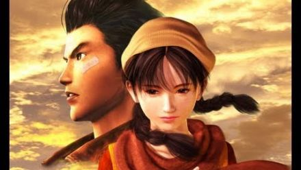 vidéo : HOW SHENMUE WAS MEANT TO END with YU SUZUKI