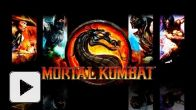 Vid�o : Mortal Kombat Komplete Edition : PC Trailer