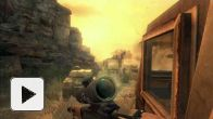 vidéo : Call of Duty Black Ops II : Mission 01