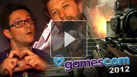 GC 12 - CoD : Black Ops II Nos Impressions en Vidéo