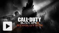 "Call of Duty Black Ops II : le DLC ""Revolution"" en vidéo"