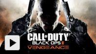 Call of Duty : Black Ops II - Vengeance Trailer