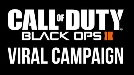 Vid�o : Call of Duty : Black Ops II - Teasing