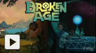 Vidéo : Broken Age VGX 2013 : Voice Over Elijah Wood Trailer
