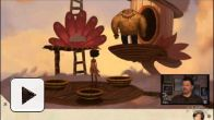 Vid�o : VGX 2013 : Gameplay Broken Age avec Tim Schafer