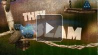 Vid�o : The Splatters - Trailer 2012