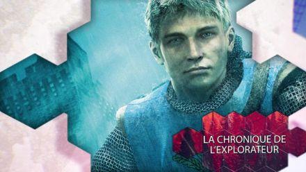 Vid�o : La Chronique de l'Explo : Crusader Kings II, la loi c'est moi !