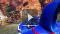Sonic & Sega All-Stars Racing Transformed - Trailer