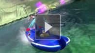 vid�o : Sonic & All Stars Racing Transformed : Style de jeu