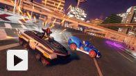 Vid�o : Sonic & All-Stars Racing Transformed Wii U Trailer