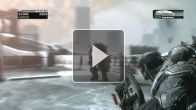 Vid�o : Gears of War 2 Snowblind Map pack