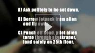 vidéo : Duke Nukem Forever Que ferait Duke #1