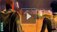 Star Wars The Old Republic : Cinematic 1